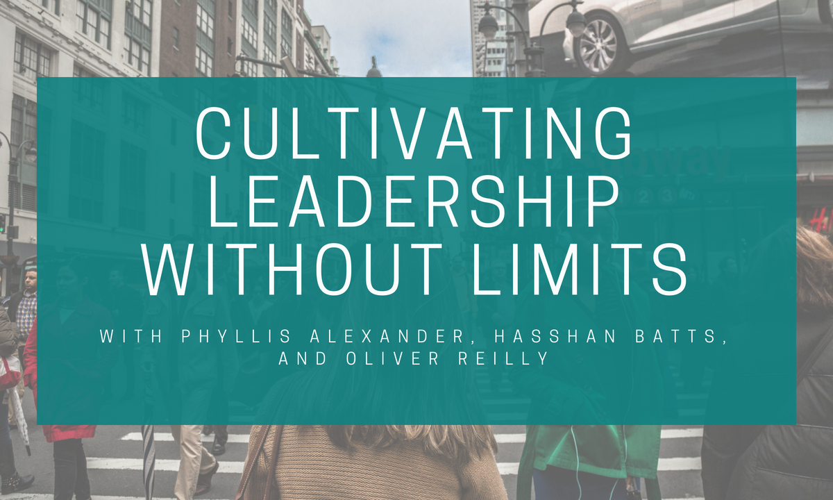 Thumbnail Leadership Without Limits