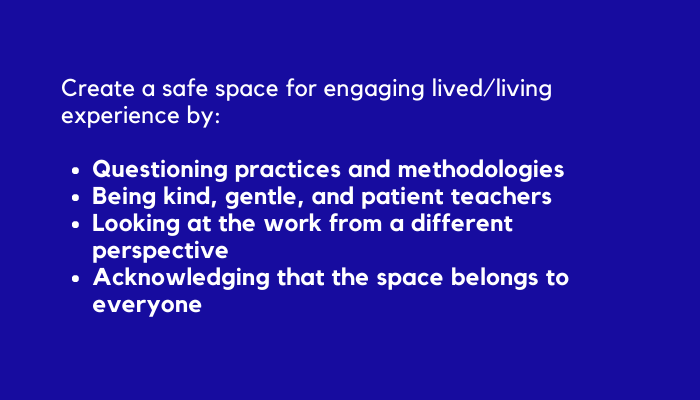 Authentic Engagement with People of Lived_Living Experience-1