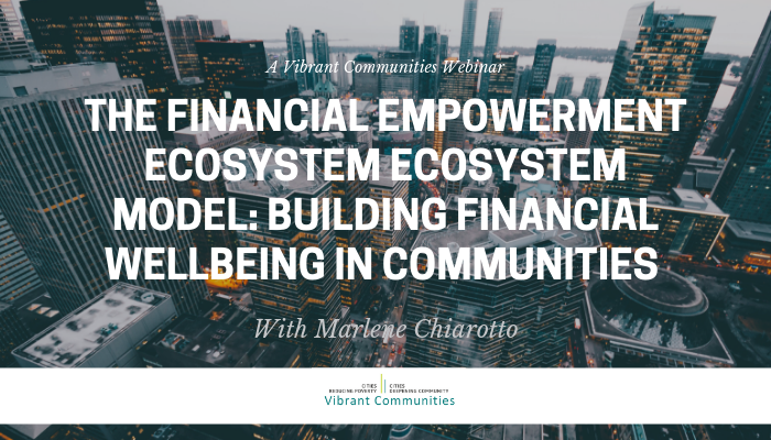 Financial Empowerment Ecosystem Model