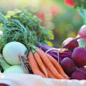 putting community into food security