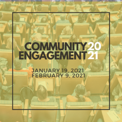 _2021 Community Engagement Square