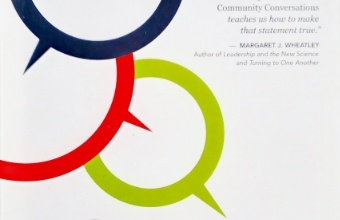 Community Conversations Book