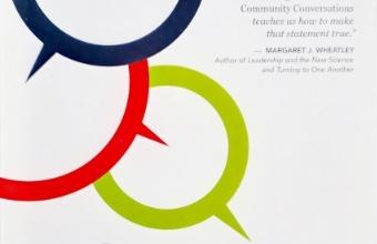 Community Conversations Book