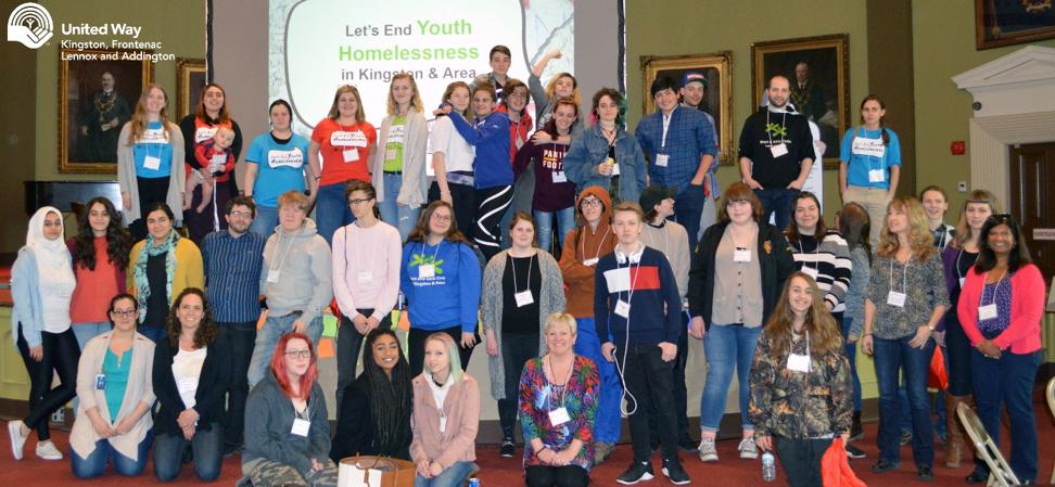 kingston youth summit 1