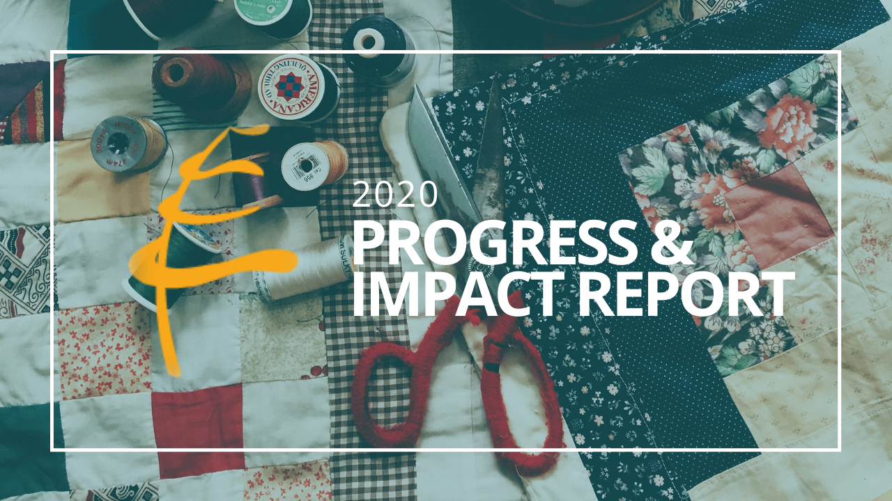 2020 Progress & Impact Report