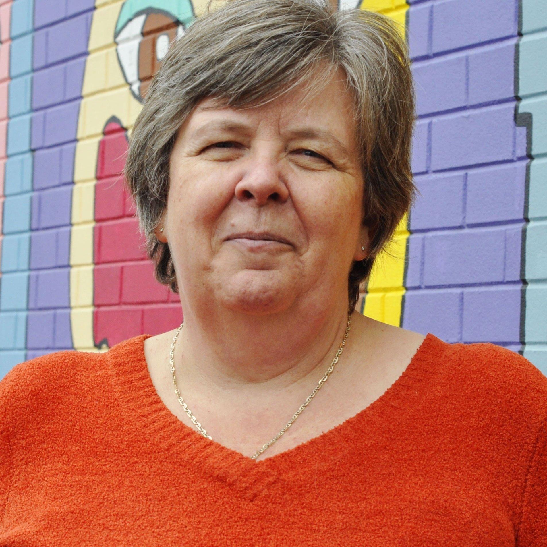 Liz Weaver 1