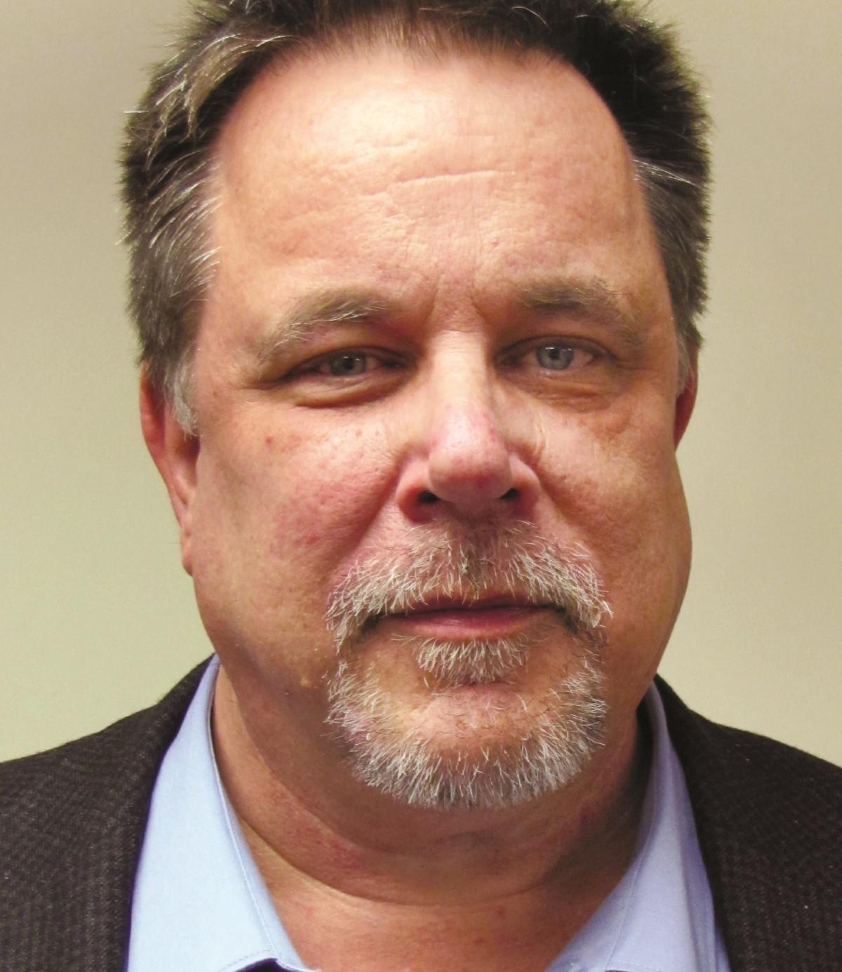 Mark Holmgren