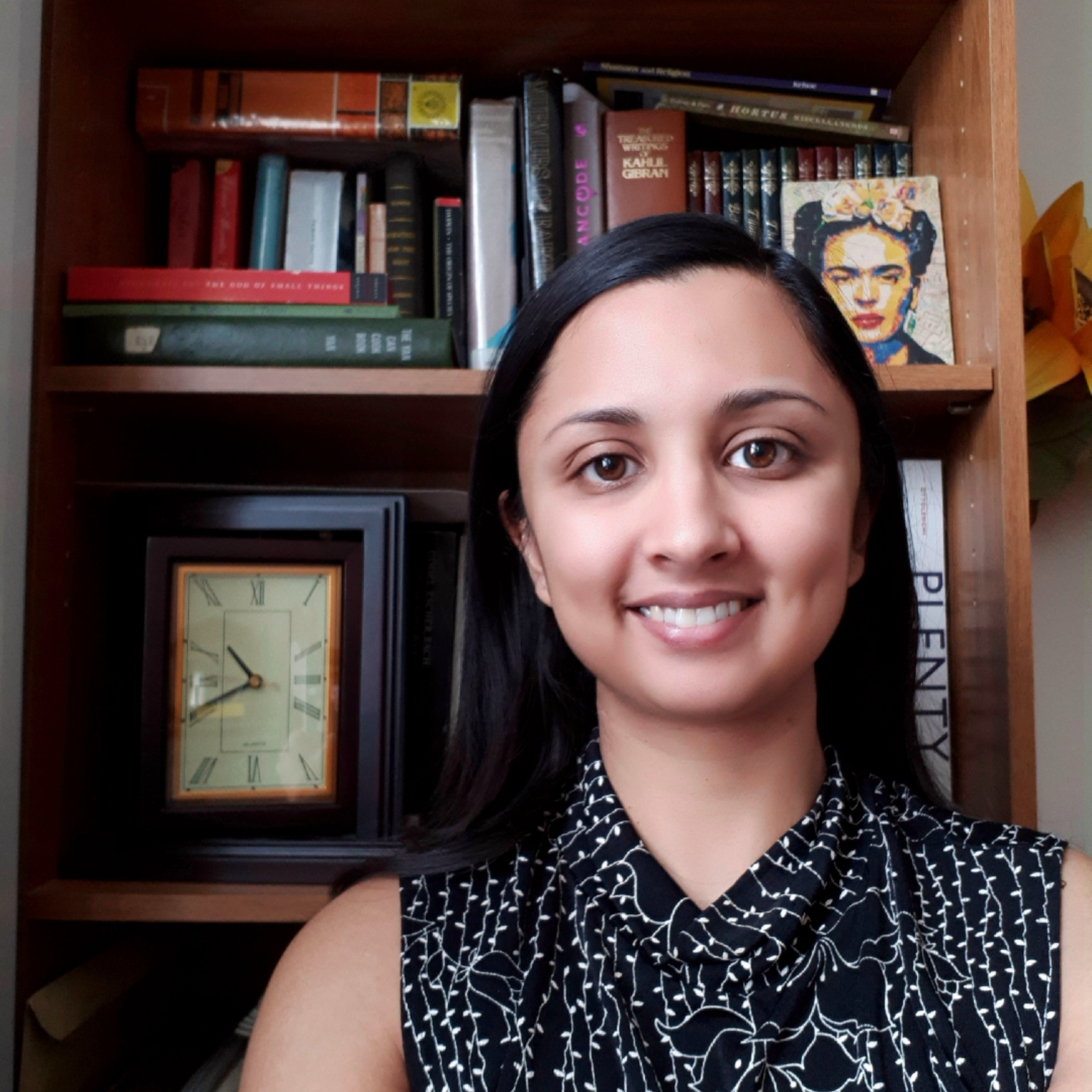 Pooja Lal Mohan