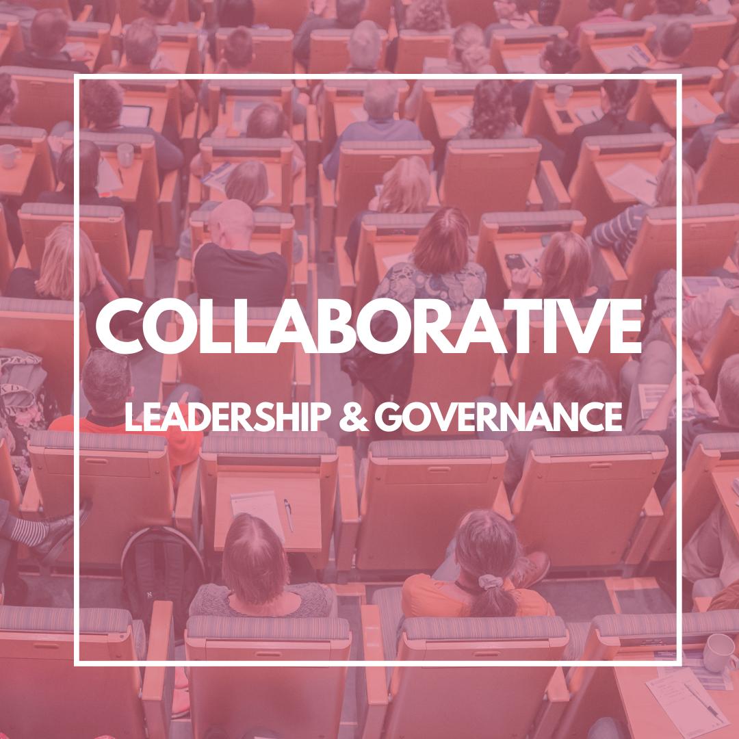 2021 Collaborative Leadership Governance