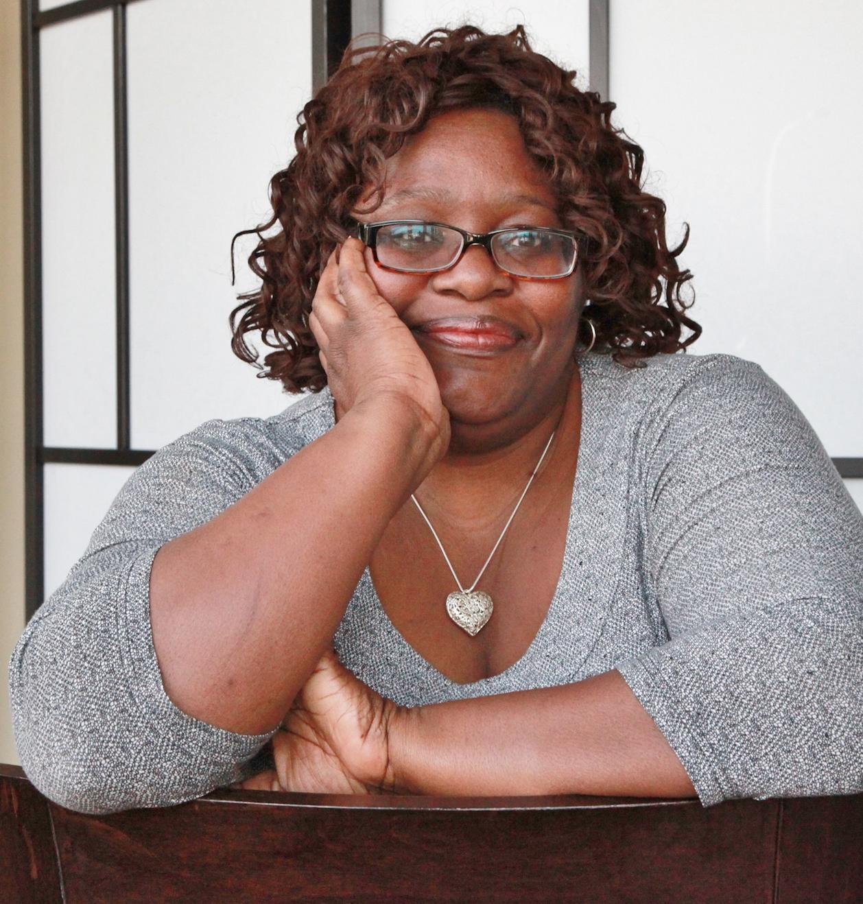 Judith Obatusa