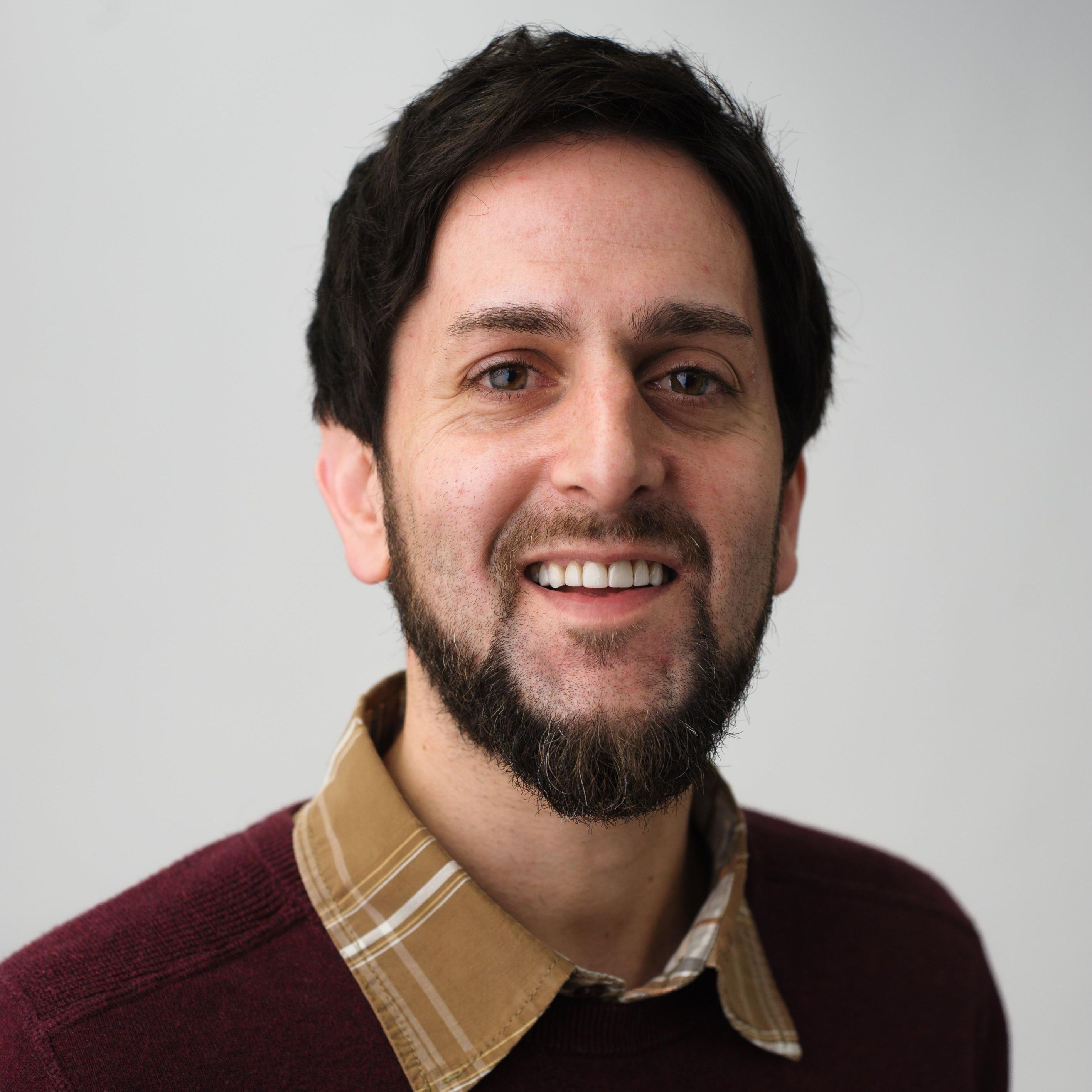 Adam Vasey