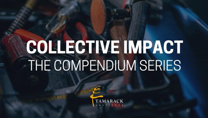 Collective Impact Compendium Series