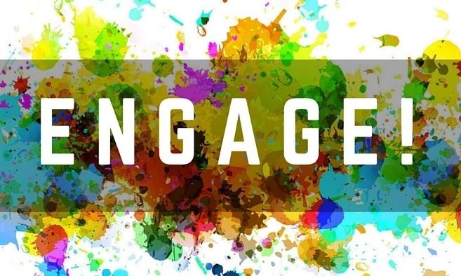 Engage!