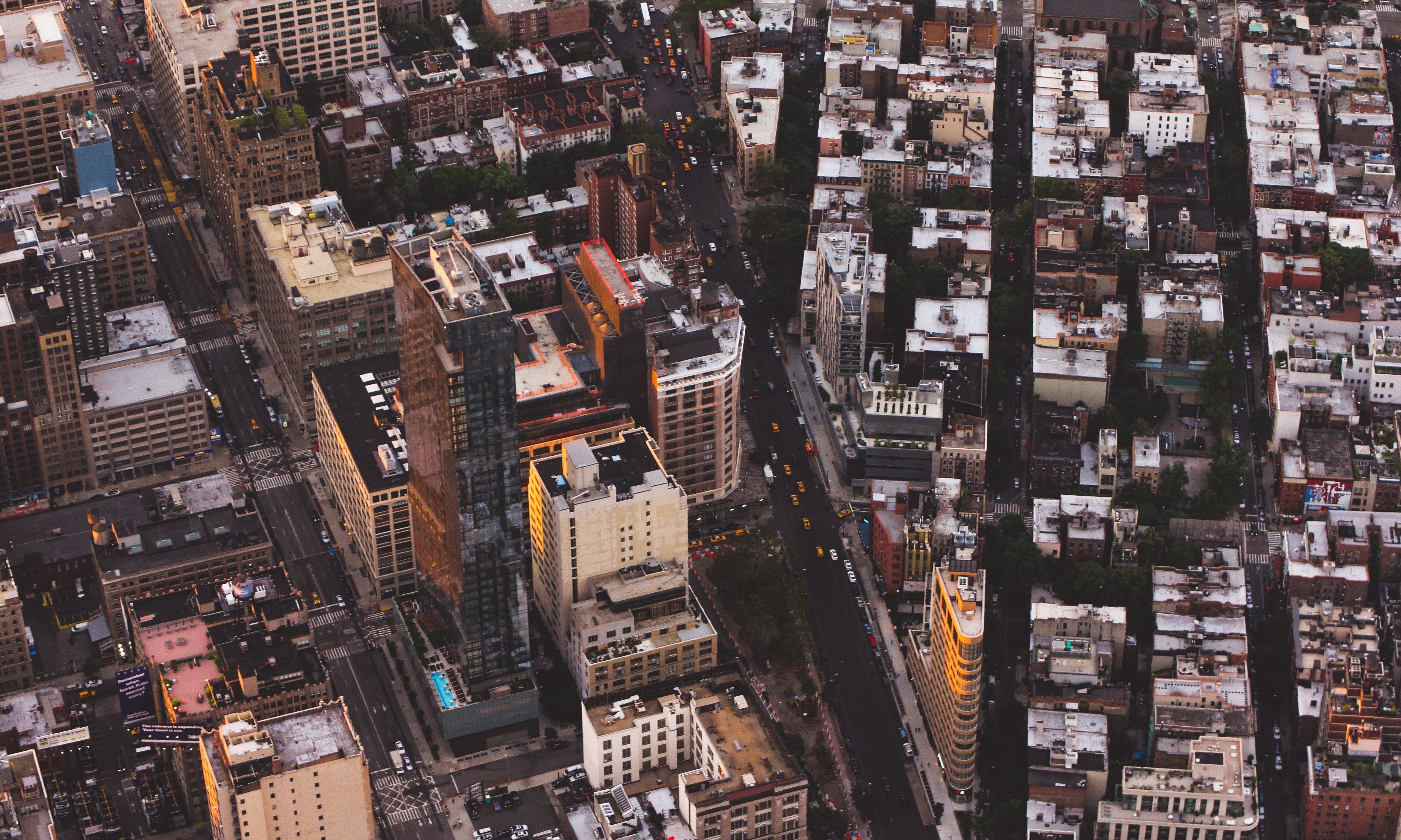 State of Cities Reducing Povert