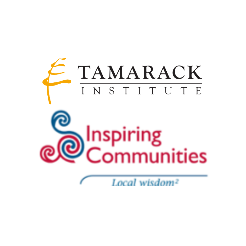 Tamarack Institute & Inspiring Communities