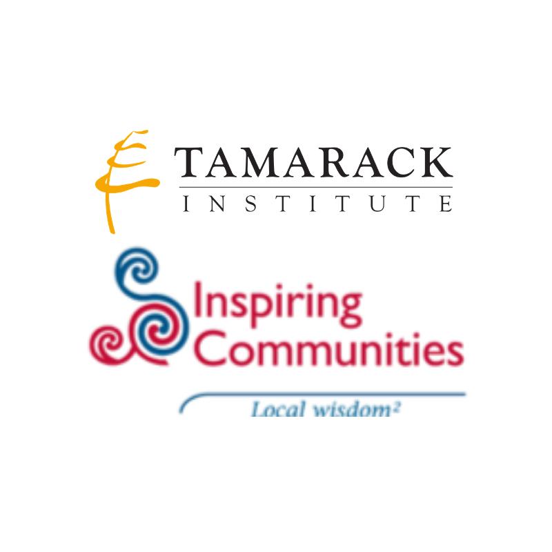 Tamarack Institute & Inspiring Communities