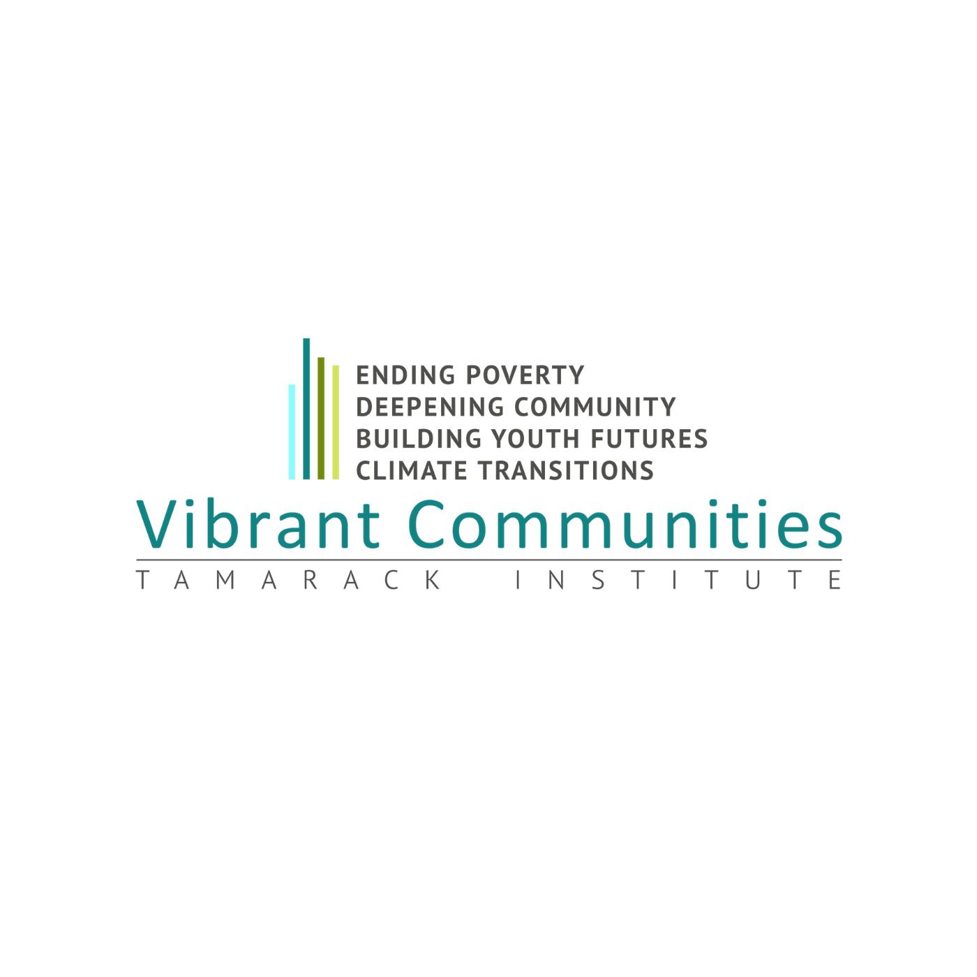 Vibrant Communities Canada
